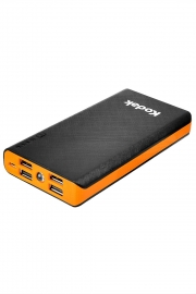 Kodak 15000mah Power Bank (black)