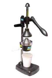 Hand Press Juicer