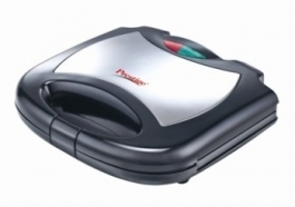 Prestige Sandwich Maker And Grill