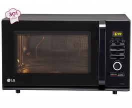 Lg All In One Microwave Oven Mc3286blt