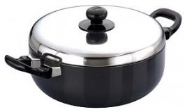 Hawkins Futura - Nonstick Fry Pan 3.0 Ltr