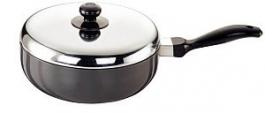 Hawkins Futura - Nonstick Fry Pan 2.5 Ltr