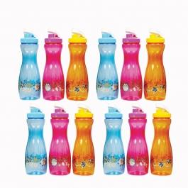 Eco Sport Water Bottle 1000ml ( 12pc Combo )