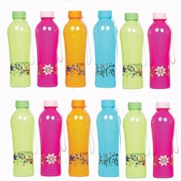 Tango Water Bottle 1000ml ( 12pc Combo )