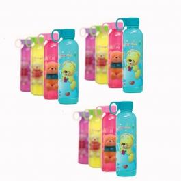 Terrano Water Bottle ( 12pc Combo  )