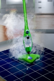 Ibubble H2o X5 Steam Mop 5 In 1 Steam Cleaner Steamer
