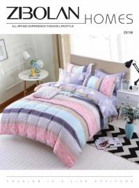Comfort 4 Pc Set Brand - Dream Villa