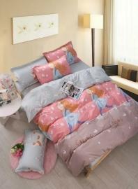 Best Baby Doll With Cat Design Comfort 4 Pc Set Brand - Dream Villa