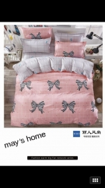 Best Butterfly With New Design Comfort 4 Pc Set Brand - Dream Villa