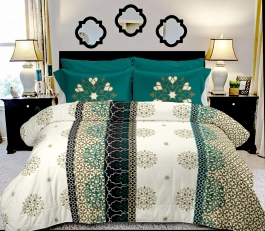 Best Multi Design 1+2 Ki & Ka Pack 100% Cotton