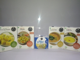 Food On Go Instant Mix Combo