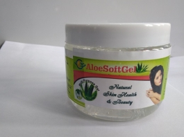 Gvs Aleo Soft Gel 200 Gm