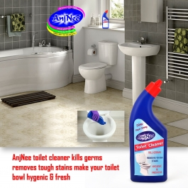 Anjnee Toilet Cleaner Combo Of 3