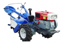 Empire 12hp To 20hp Walking Tractor, Power Tiller