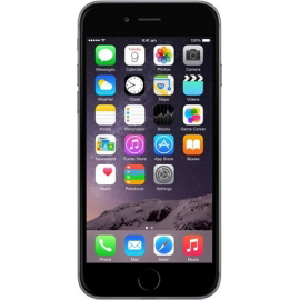 Apple Iphone 6 (space Grey, 32gb)