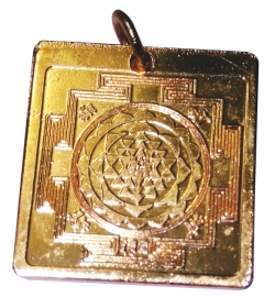 Energy Blessings Pl Pendant