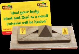 Self Healer Activator 2