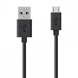 Mi 120 Cm Usb Cable(black)