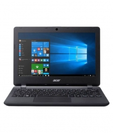 Acer E Series Acer Es1-132 Notebook Intel Celeron 2 Gb 29.46cm(11.6) Windows 10 Home Without Ms