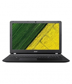 Acer Aspire Es1-533 (nx.gftsi.022) Notebook (intel Pentium-4 Gb- 500 Gb-39.62cm (15.6)-dos) (black)