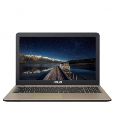 Asus X540ya-xo106d Notebook (amd Quad Core A8- 4gb Ram- 1tb Hdd- 39.62cm(15.6)- Dos)