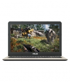 Asus R558uq-dm540d Notebook (7th Gen Intel Core I5- 4gb Ram- 1tb Hdd- 39.62cm(15.6)- Dos