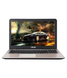 Asus Rog Series Gl553ve-fy047t Notebook Core I7 (7th Generation) 8 Gb 39.62cm(15.6) Windows 10