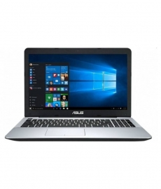 Asus R558uq-dm513d (7th Gen Intel Core I5- 4gb Ram- 1tb Hdd- 39.62cm(15.6 Full Hd)- Dos- 2gb