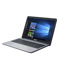 Asus A Series X541na - G0125 Notebook Intel Pentium 4 Gb 39.62cm(15.6) Dos Not Applicable