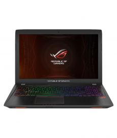 Asus Rog Series Gl553ve-fy168t Notebook Core I7 (7th Generation) 8 Gb 39.62cm(15.6) Windows 10