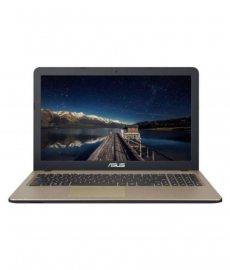 Asus X Series X540ya X1060t Notebook Amd Apu A8 4 Gb 39.62cm(15.6) Windows 10 Home Without