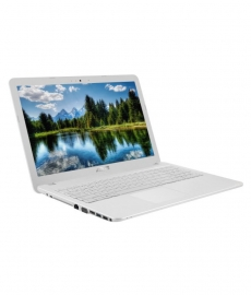 Asus X Series X540la-xx440d Notebook Core I3 (5th Generation) 4 Gb 39.62cm(15.6) Dos White