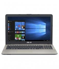 Asus 15 R541uj-dm174 Notebook Core I5 (7th Generation) 8 Gb 39.62cm(15.6) Dos 2 Gb Black
