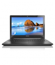 Lenovo G Series Lenovo G50-80 Notebook Core I5 (5th Generation) 8 Gb 39.62cm(15.6) Dos 2 Gb Black