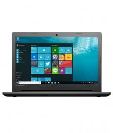 Lenovo Ideapad 100 Notebook (80rk002uih) (5th Gen Intel Core I3- 4gb Ram- 500gb Hdd- 35.56