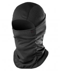 Trost Black Balaclava Bike Face Mask For Men & Women-free Size