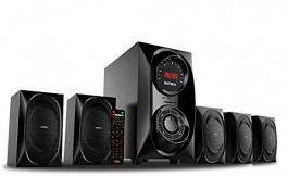 Intex It- 6050 Suf Bt 5.1 Speaker System