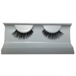 Lustful Lashes-02 For Ladies With Beautiful Eyes With Remy Human Hair