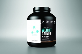 Mypro Complex Weight Gainer 6.6 Lbs