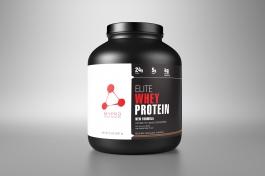 Mypro Elite Whey Protein 5 Lbs