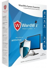 Wardwiz System Essentials Anti Virus