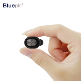 Blueple Q702 Bluetooth Earphone Handsfree Mini Wireless Sport Headset
