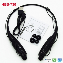 Hbs-730 P Bluetooth Stereo Headset Hbs 730 Wireless Bluetooth Mobile Phone