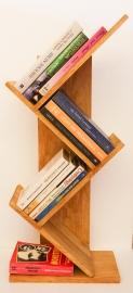 Barish Standing Book Unit (zig-zag)