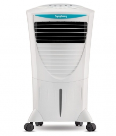 Symphony Hi-cool I 31 Ltr Air Cooler (with Remote)for Medium Room