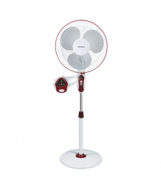 Havells 400 Mm Sprint Led Pedestal Fan Blue