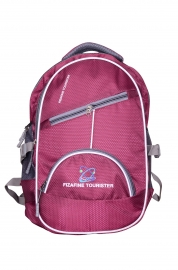 Fizafine Back Pack Fft01