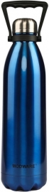 Modware Koolking 1800 Ml Flask  (pack Of 1, Blue)