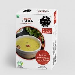 Instant Mix Food On Go Combo Pack, Instant Gujarati Dal,instant Kadhi, Instant  Veg Biryani, Magic Mix (lassi / Milk Shake / Shrikhand),instant Falooda