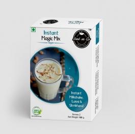 Instant Magic Mix ( Lassi/ Milk Shake / Shrikhand) Combo Of 5